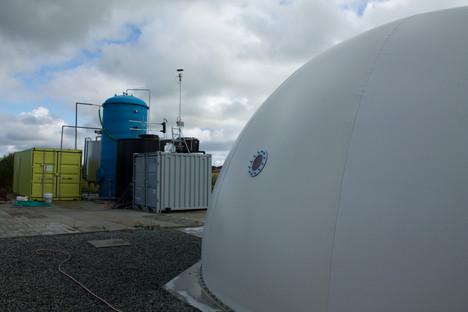 Jæren Biogass AS i nyhetsbildet