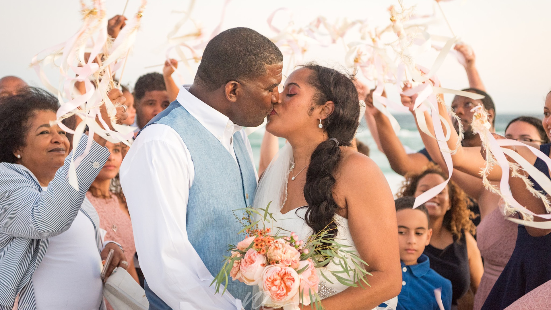 Simply Southern Wedding Package
