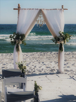 The Prettiest wedding
