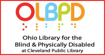 Ohio Library for the Blind & Physically Disabled link