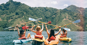 The Best Water Activities For Families Near Los Angeles!