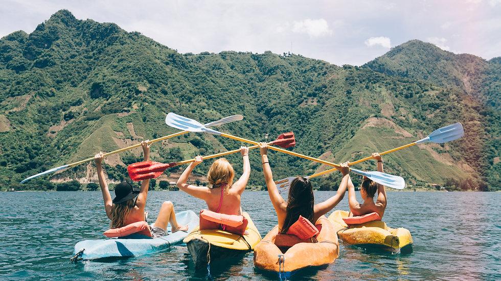 All Girls Empowerment Summer Camp