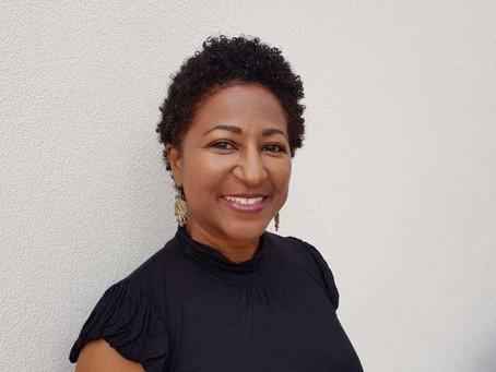 H.I.V.E Bermuda Core Member & Centre Against Abuse Director Laurie Shiell Wins Global Award