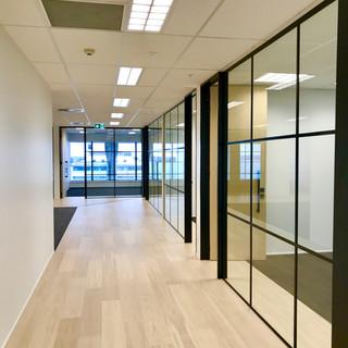 Office Area LED Lighting