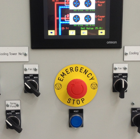 Automation control
