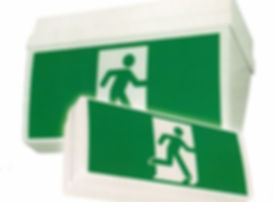 emergency lighting to NZBC F6 and AS?NZS2293