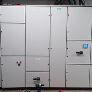 Building Switchboard replacement
