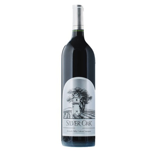 copy of Silver Oak - Cabernet Sauvignon
