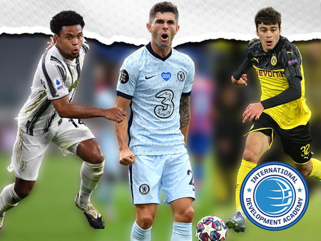 Americans Abroad