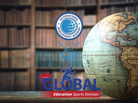 International Development Academy to partner with Global Educational Services