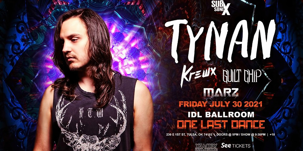 One Last Dance - IDL Ballroom (Tulsa)