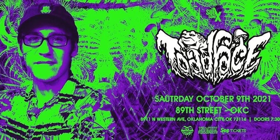 Toadface - 89th Street (OKC)