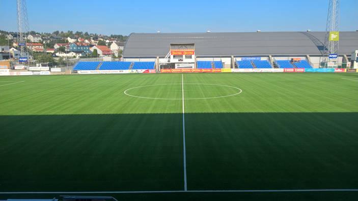 Extra Arena Ranheim