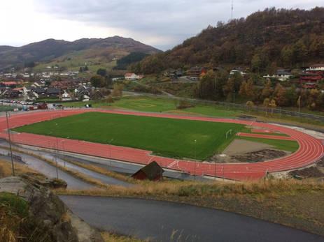 Vikeså Stadion