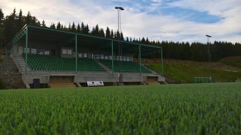 Fløya Arena, Tromsø