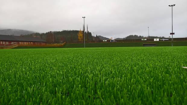 Tangmoen Stadion