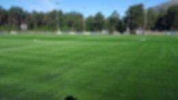Oppdal Idrettspark