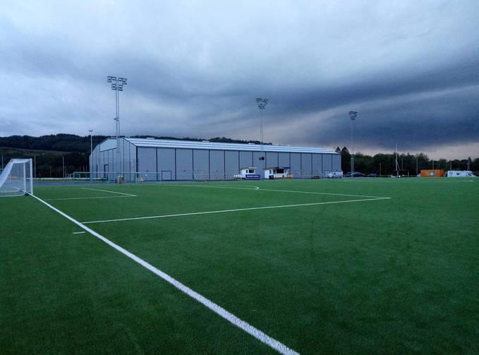 Elman Stadion