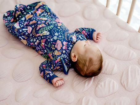 How to Create a Safe Sleep Space
