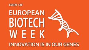 """Seminaras: """"ES bendrasis duomenų apsaugos reglamentas (GDPR): ką turėtų žinoti Gyvybės mokslų centra"""