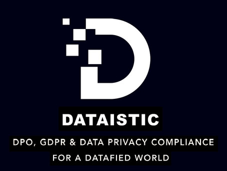 Dataprotection.lt tampa DATAISTIC!