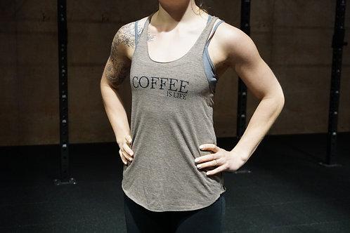 Coffee Tank