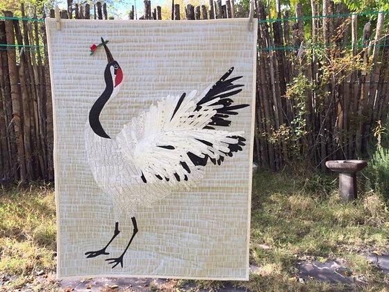 Crane Dance Pattern