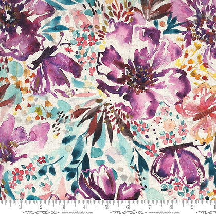 Sunshine Soul Linen/Cotton Canvas