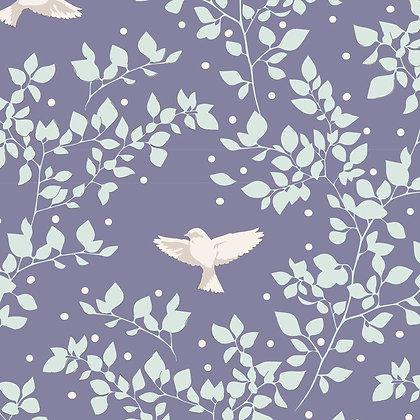 Tilda Dove Purple