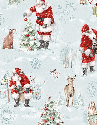 A Magical Christmas Santa SALE