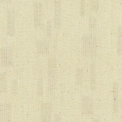 Yarn Dyed Jacquard Natural Rectangles