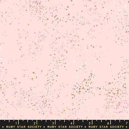 Speckled New Pale Pink 91M
