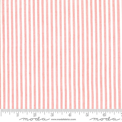 Bonnie and Camille Pink Stripe