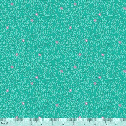 Fiesta Prickly Pear/Green