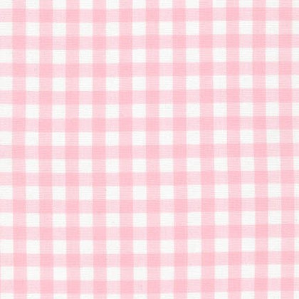 Petal Cotton Carolina Gingham