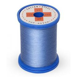 Cotton and Steel Thread 1198 Dusty Navy