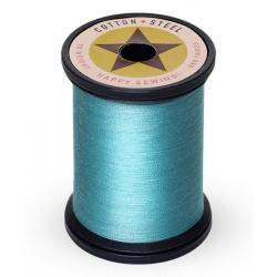 Cotton and Steel Thread 1095 Turquoise
