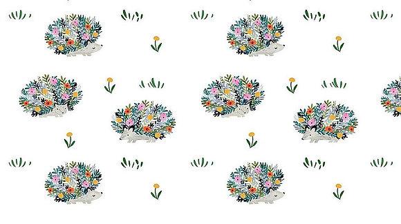 Porcupines Floral