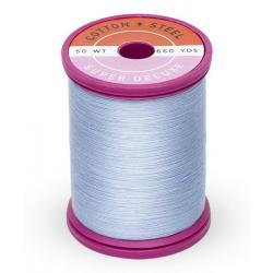 Cotton and Steel Thread 1644 Caribbean Mist