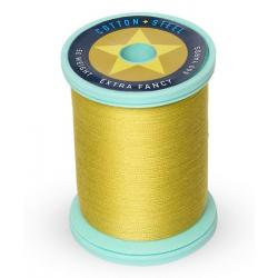 Cotton and Steel Thread 1243 Spring Moss