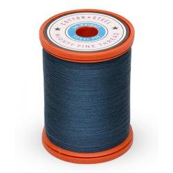 Cotton and Steel Thread 1536 Midnight Teal