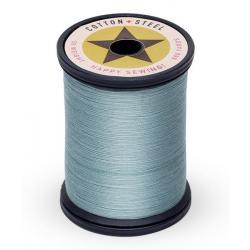 Cotton and Steel Thread 1205 Medium Jade