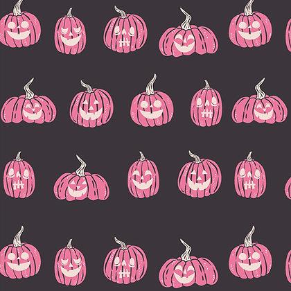 Spooky 'N Sweeter Jack-O-Lanterns
