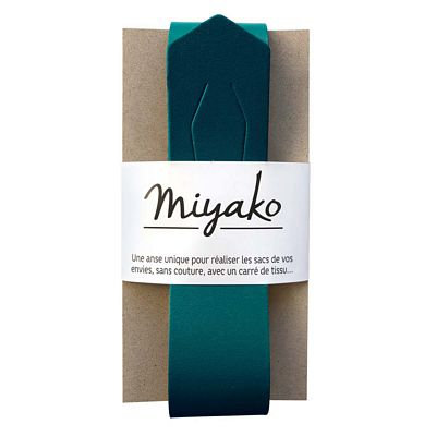 Miyako Handle Dark Blue