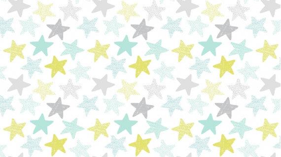 Dear Stella Stars Knit