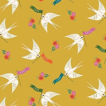 Good Vibes Dove