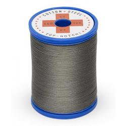 Cotton and Steel Thread 1220 Charcoal Gray