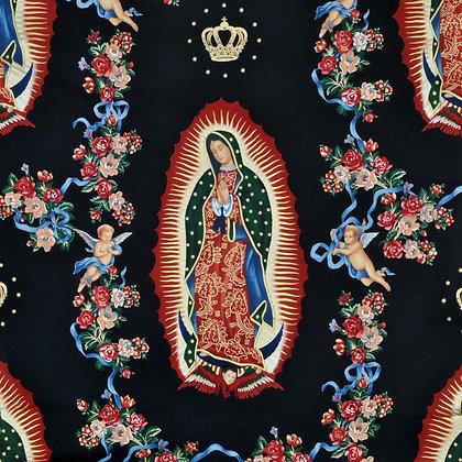 Alexander Henry Virgin of Guadalupe