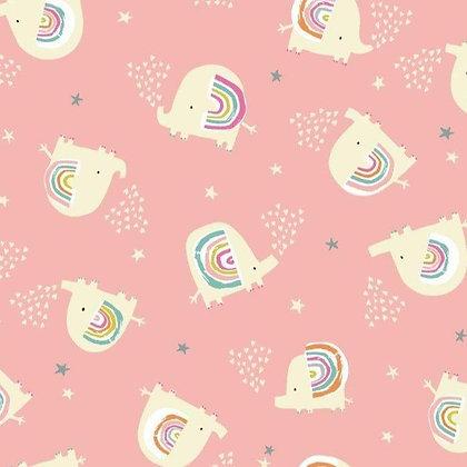 Rainbow Friends Elephant