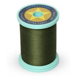 Cotton and Steel Thread 1271 Evergreen